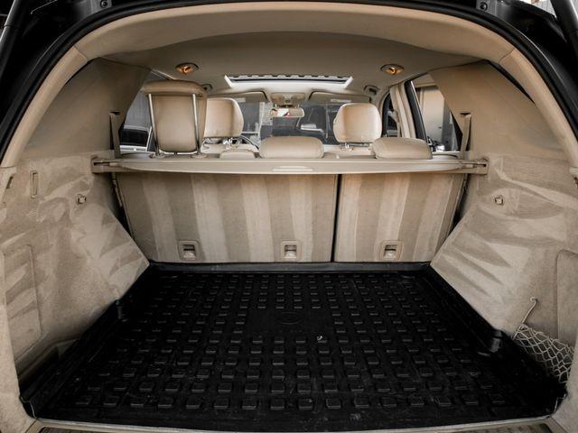 2013 Mercedes Benz ML 350 Burbank, CA 129
