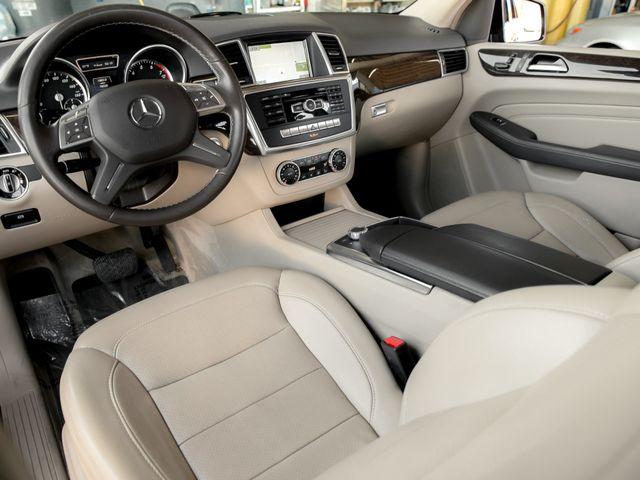 2013 Mercedes-Benz ML 350 Burbank, CA 10