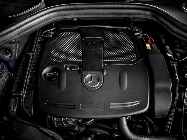 2013 Mercedes-Benz ML 350 Burbank, CA 26