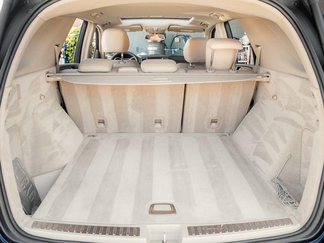 2013 Mercedes-Benz ML 350 Burbank, CA 27