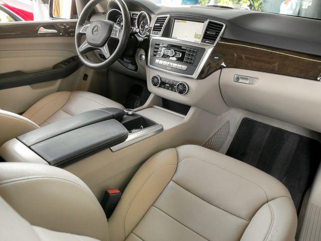 2013 Mercedes-Benz ML 350 Burbank, CA 12