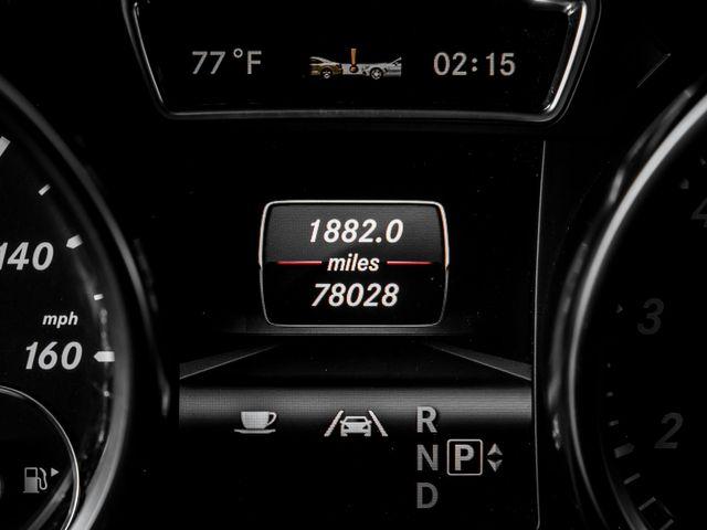 2013 Mercedes-Benz ML 350 Burbank, CA 15