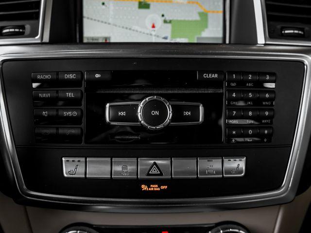 2013 Mercedes-Benz ML 350 Burbank, CA 20
