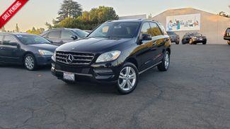 2013 Mercedes-Benz ML 350 in Campbell, CA 95008