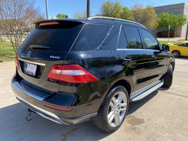 2013 Mercedes-Benz ML 350 in Carrollton, TX 75006