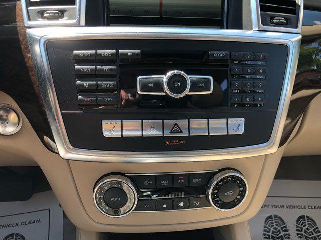 2013 Mercedes-Benz ML 350 ONE OWNER in Carrollton, TX 75006