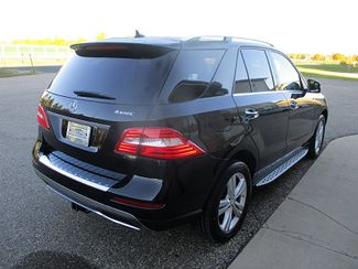 2013 Mercedes-Benz ML 350 Farmington, MN 1