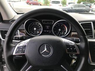 2013 Mercedes-Benz ML 350 ML 350 Hialeah, Florida 12