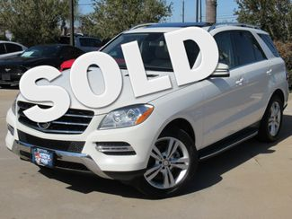 2013 Mercedes-Benz ML 350  | Houston, TX | American Auto Centers in Houston TX