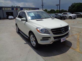 2013 Mercedes-Benz ML 350 350 in Houston, TX 77075