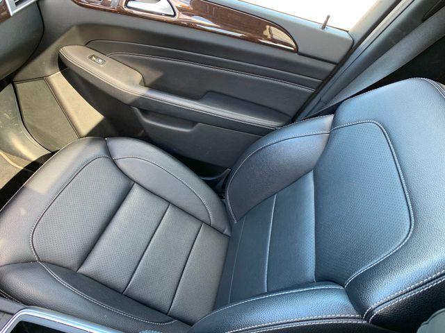 2013 Mercedes-Benz ML 350 4MATIC Latham, New York 12