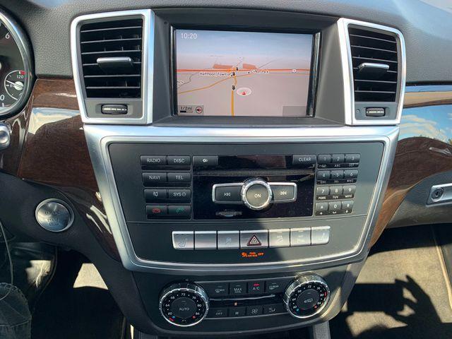 2013 Mercedes-Benz ML 350 4MATIC Latham, New York 18