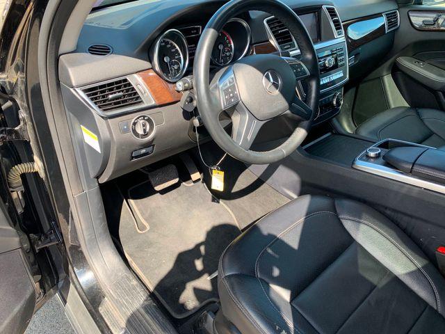 2013 Mercedes-Benz ML 350 4MATIC Latham, New York 19