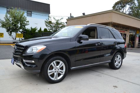 2013 Mercedes-Benz ML 350  in Lynbrook, New