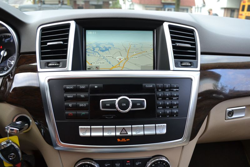 2013 Mercedes-Benz ML 350   city New  Father  Son Auto Corp   in Lynbrook, New
