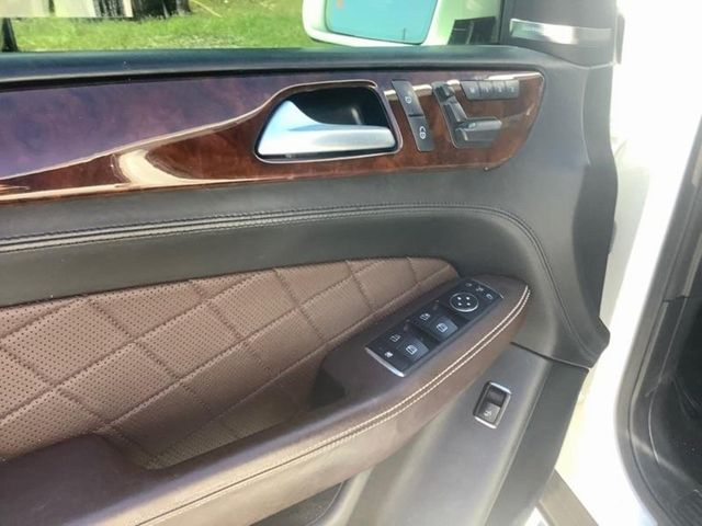 2013 Mercedes-Benz ML 350 ML 350 Madison, NC 8
