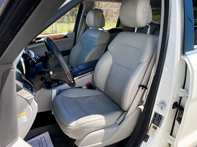 2013 Mercedes-Benz ML 350 ML 350 Madison, NC 21