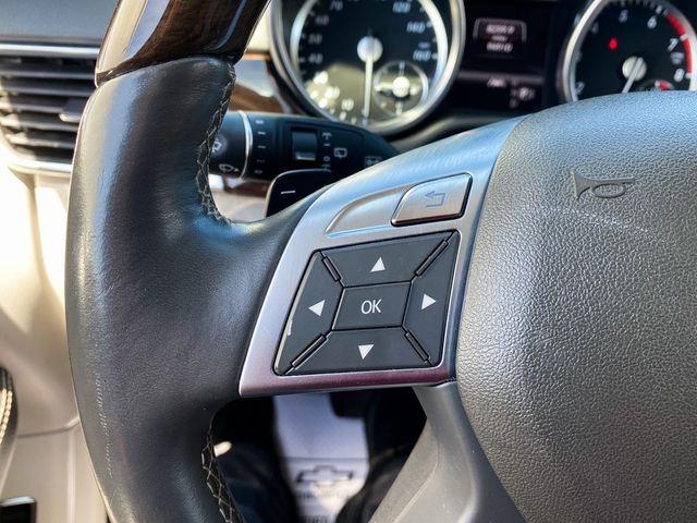2013 Mercedes-Benz ML 350 ML 350 Madison, NC 27