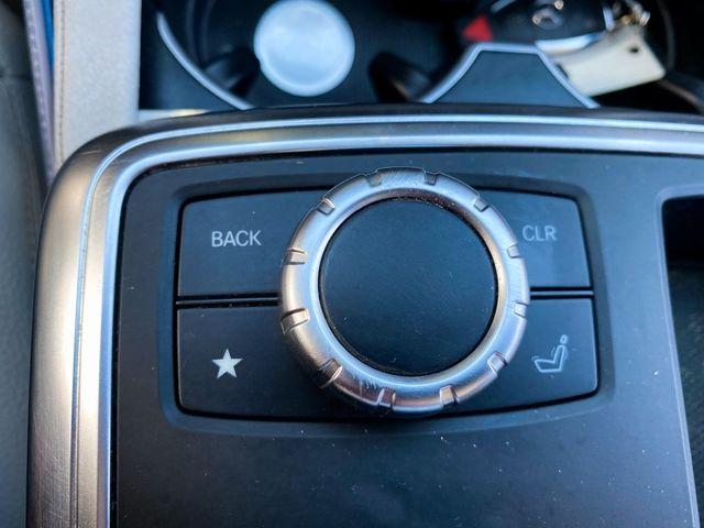 2013 Mercedes-Benz ML 350 ML 350 Madison, NC 32