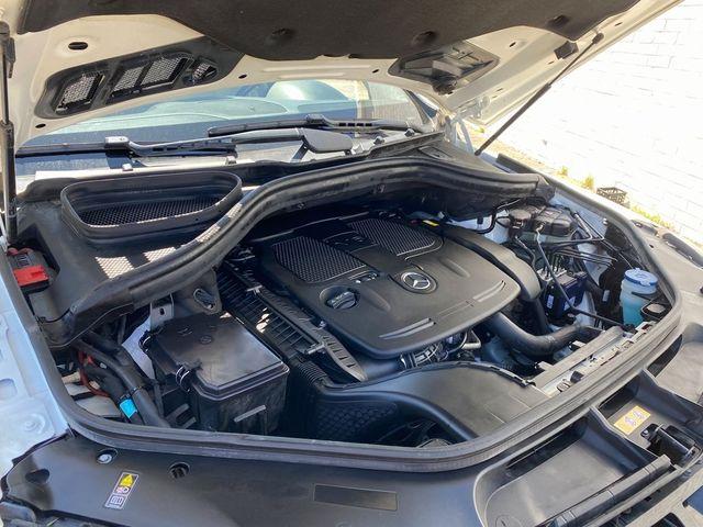 2013 Mercedes-Benz ML 350 ML 350 Madison, NC 40