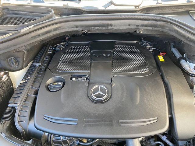 2013 Mercedes-Benz ML 350 ML 350 Madison, NC 41