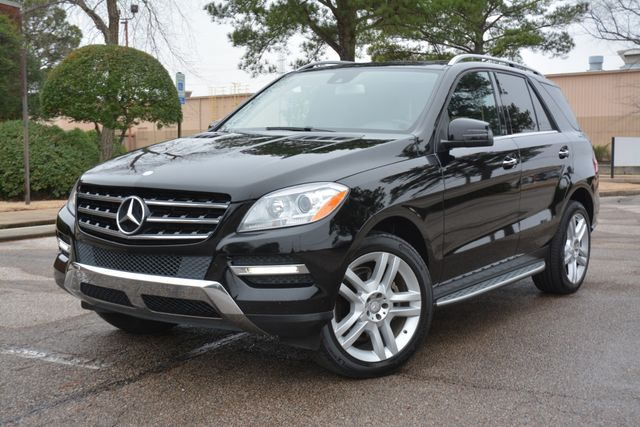 2013 Mercedes-Benz ML 350 in Memphis, Tennessee 38128