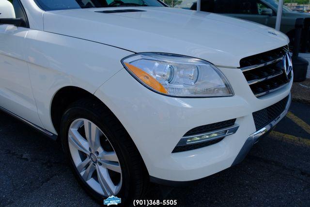 2013 Mercedes-Benz ML 350 ML 350 in Memphis, Tennessee 38115