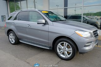 2013 Mercedes-Benz ML 350 ML 350 in Memphis, Tennessee 38115