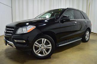 2013 Mercedes-Benz ML 350 4d SUV ML350 4matic in Merrillville IN, 46410