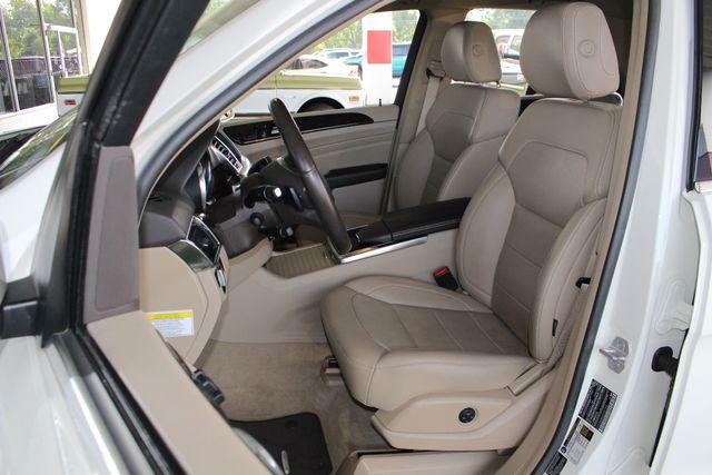 2013 Mercedes-Benz ML 350 RWD - PREMIUM 1 PKG - NAV! Mooresville , NC 9