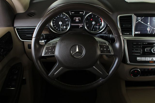 2013 Mercedes-Benz ML 350 RWD - PREMIUM 1 PKG - NAV! Mooresville , NC 7