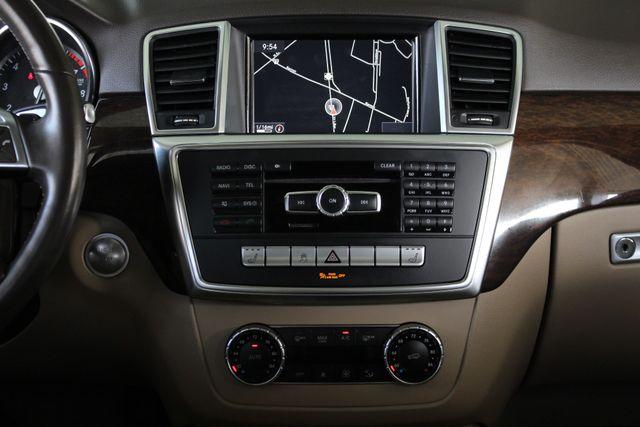 2013 Mercedes-Benz ML 350 RWD - PREMIUM 1 PKG - NAV! Mooresville , NC 11