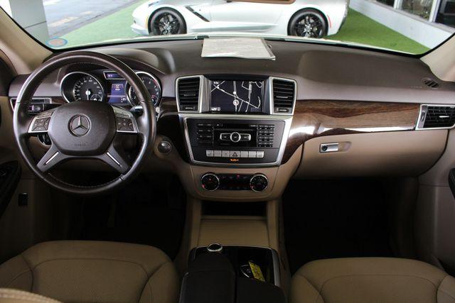 2013 Mercedes-Benz ML 350 RWD - PREMIUM 1 PKG - NAV! Mooresville , NC 29
