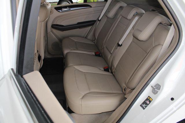 2013 Mercedes-Benz ML 350 RWD - PREMIUM 1 PKG - NAV! Mooresville , NC 12