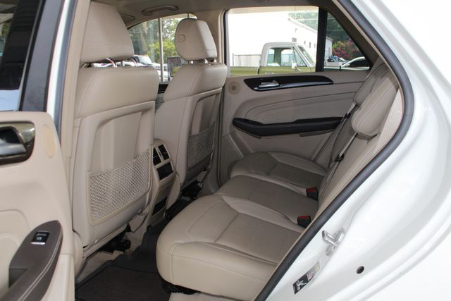 2013 Mercedes-Benz ML 350 RWD - PREMIUM 1 PKG - NAV! Mooresville , NC 39