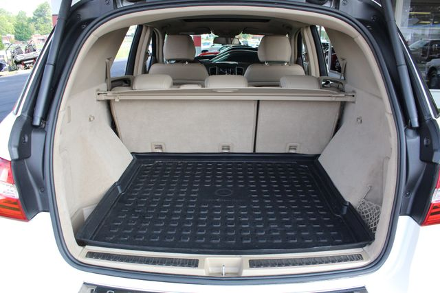 2013 Mercedes-Benz ML 350 RWD - PREMIUM 1 PKG - NAV! Mooresville , NC 13