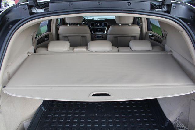 2013 Mercedes-Benz ML 350 RWD - PREMIUM 1 PKG - NAV! Mooresville , NC 41