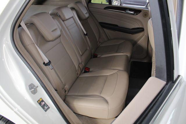 2013 Mercedes-Benz ML 350 RWD - PREMIUM 1 PKG - NAV! Mooresville , NC 14