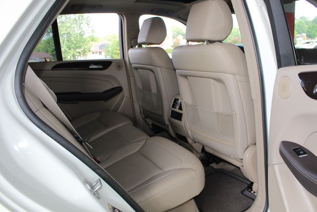 2013 Mercedes-Benz ML 350 RWD - PREMIUM 1 PKG - NAV! Mooresville , NC 40