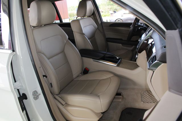2013 Mercedes-Benz ML 350 RWD - PREMIUM 1 PKG - NAV! Mooresville , NC 15