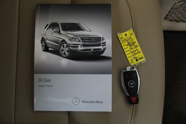 2013 Mercedes-Benz ML 350 RWD - PREMIUM 1 PKG - NAV! Mooresville , NC 20
