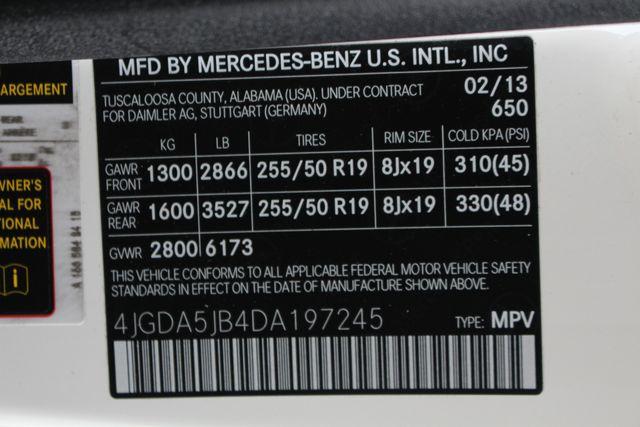 2013 Mercedes-Benz ML 350 RWD - PREMIUM 1 PKG - NAV! Mooresville , NC 48
