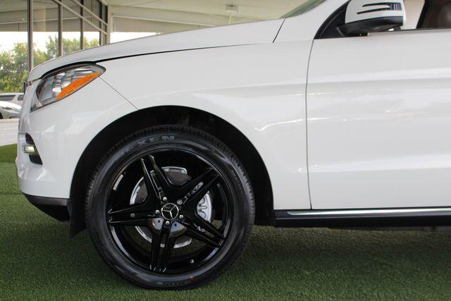 2013 Mercedes-Benz ML 350 RWD - PREMIUM 1 PKG - NAV! Mooresville , NC 22