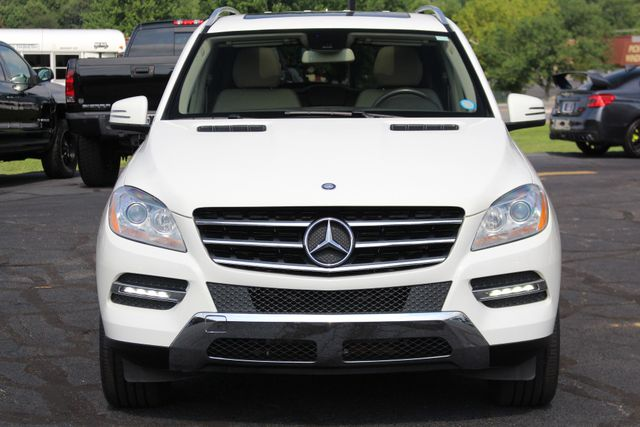 2013 Mercedes-Benz ML 350 RWD - PREMIUM 1 PKG - NAV! Mooresville , NC 18