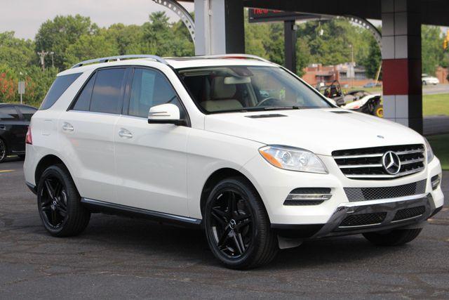 2013 Mercedes-Benz ML 350 RWD - PREMIUM 1 PKG - NAV! Mooresville , NC 23