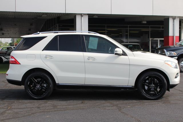 2013 Mercedes-Benz ML 350 RWD - PREMIUM 1 PKG - NAV! Mooresville , NC 16