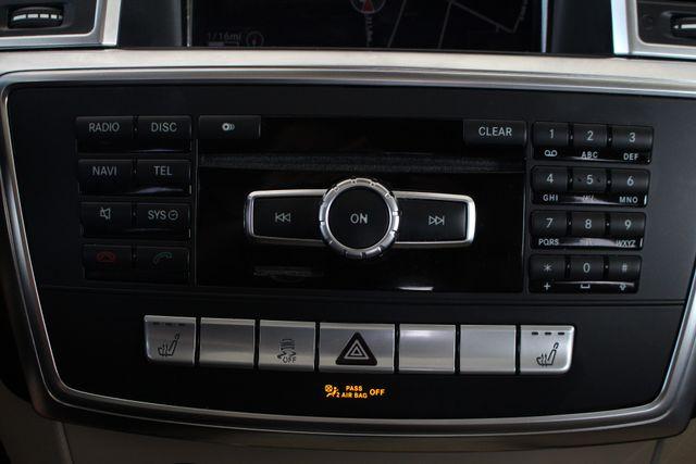 2013 Mercedes-Benz ML 350 RWD - PREMIUM 1 PKG - NAV! Mooresville , NC 36