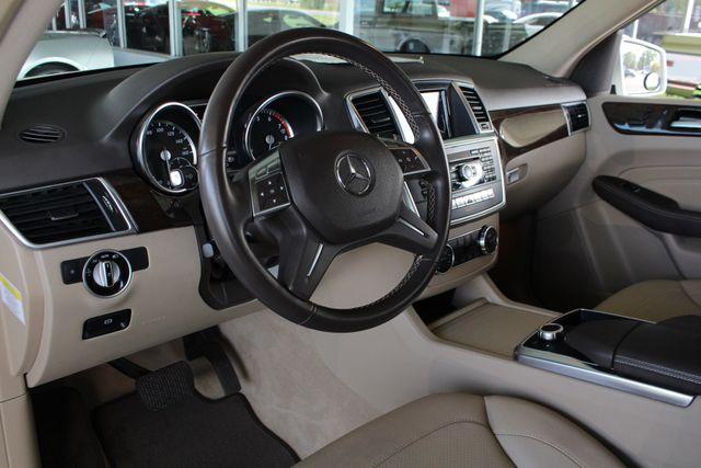 2013 Mercedes-Benz ML 350 RWD - PREMIUM 1 PKG - NAV! Mooresville , NC 31