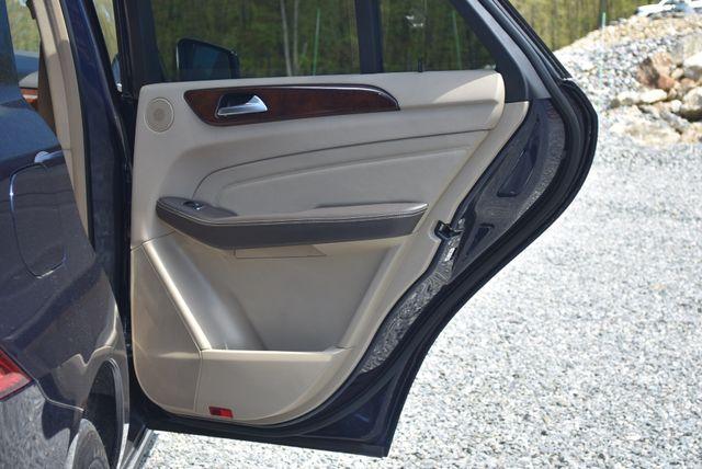 2013 Mercedes-Benz ML 350 4Matic Naugatuck, Connecticut 11