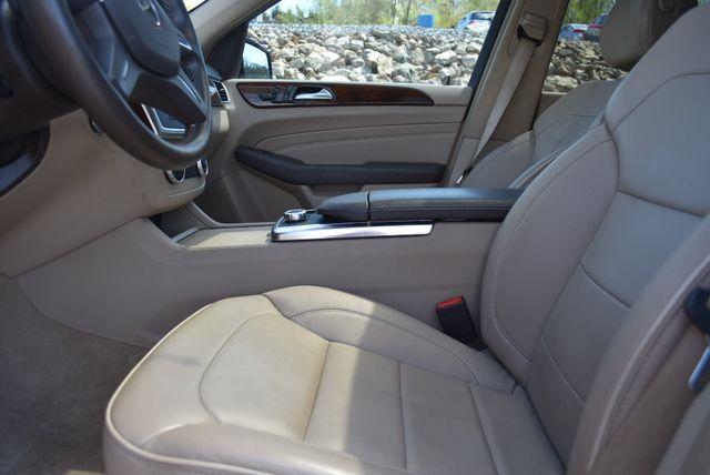 2013 Mercedes-Benz ML 350 4Matic Naugatuck, Connecticut 21
